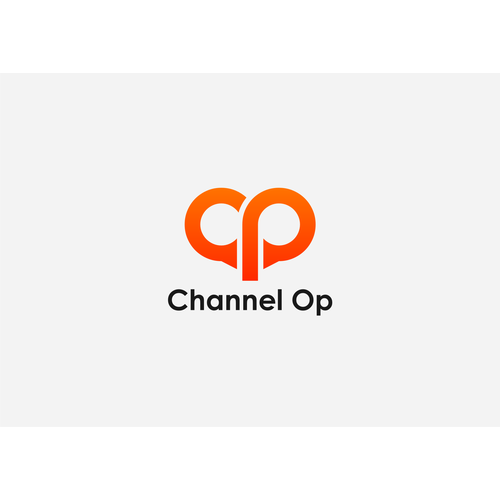 Create a bold yet simple logo for Channel Op, an ecommerce consulting company.