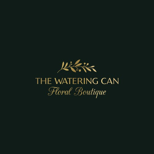 The Watering Can Floral Boutique