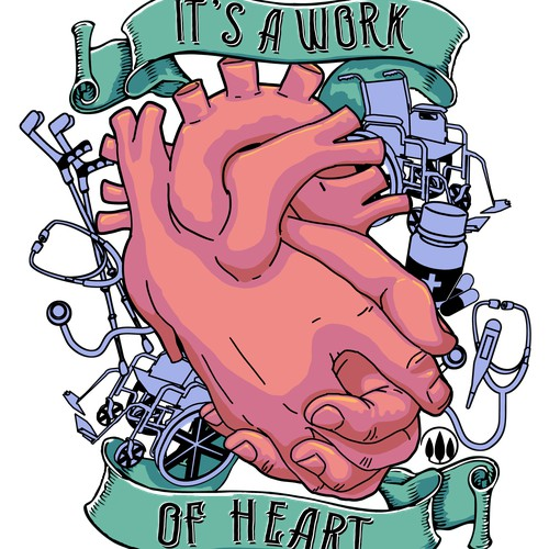Carer and Health Inspired Design