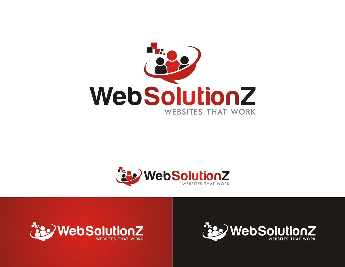 Create a new logo for a 10yo website development small business in Melbourne, Australia