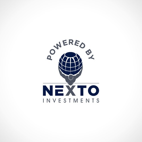Logo for investment company
