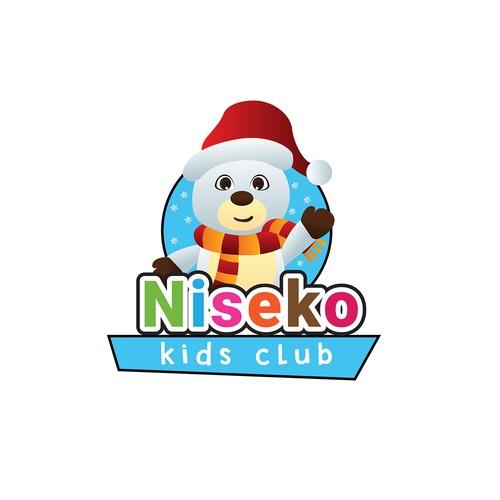 Kids club-Logo design