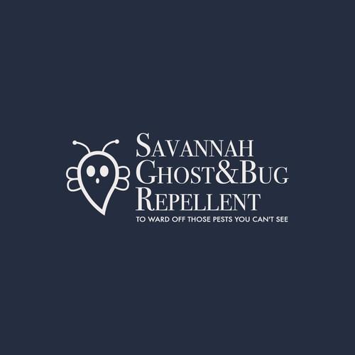 Savannah Ghost and Bugs