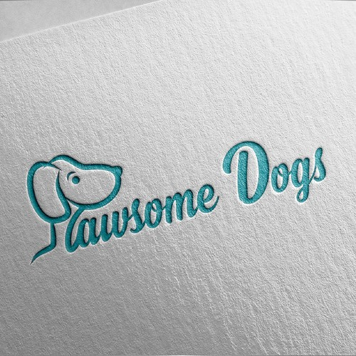 Showcase your creativity in designing an original, fresh, modern logo for a new dog behaviour professional