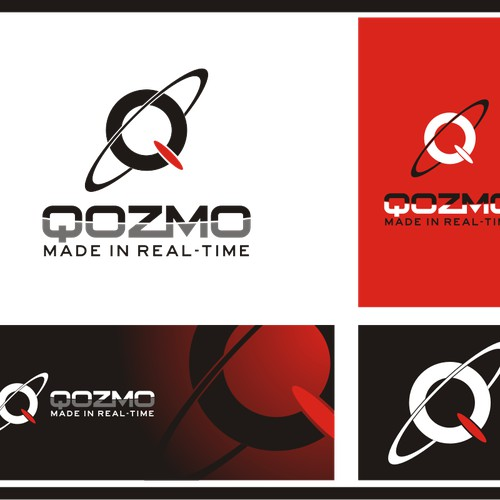 Q orbit concept for Qozmo