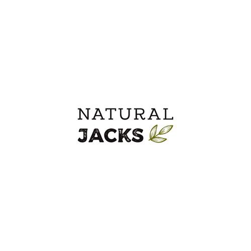 Logo design for soaps for men