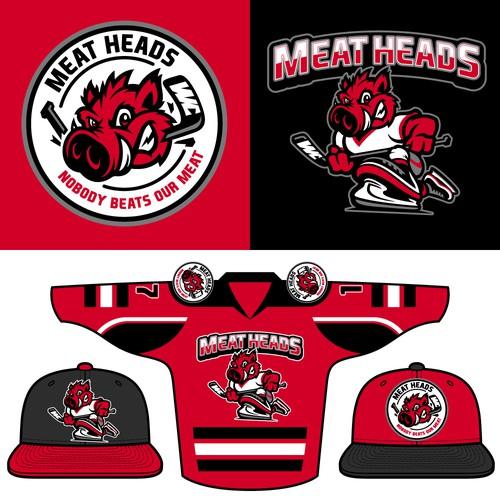 MEAT HEADS