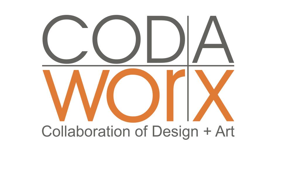 CODA needs a logo! Be part of a art and design brand!