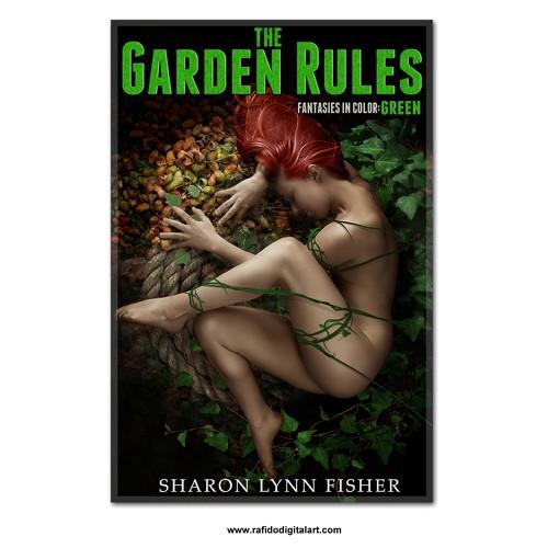 garden rulles