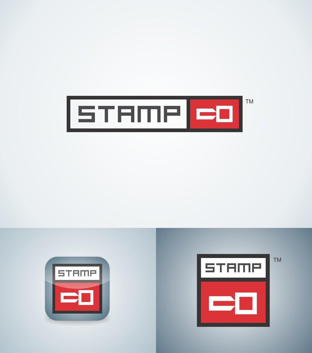 logo for StampCO