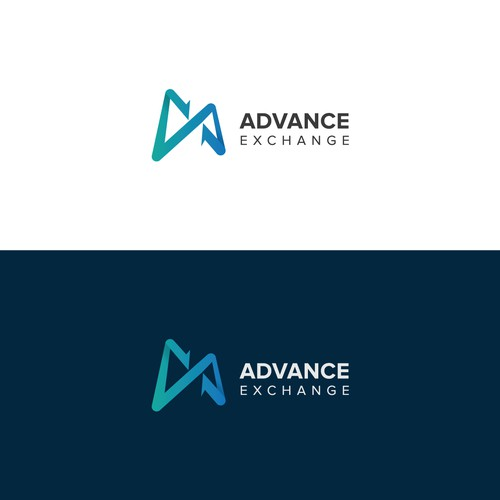 Advance Exchange Logo
