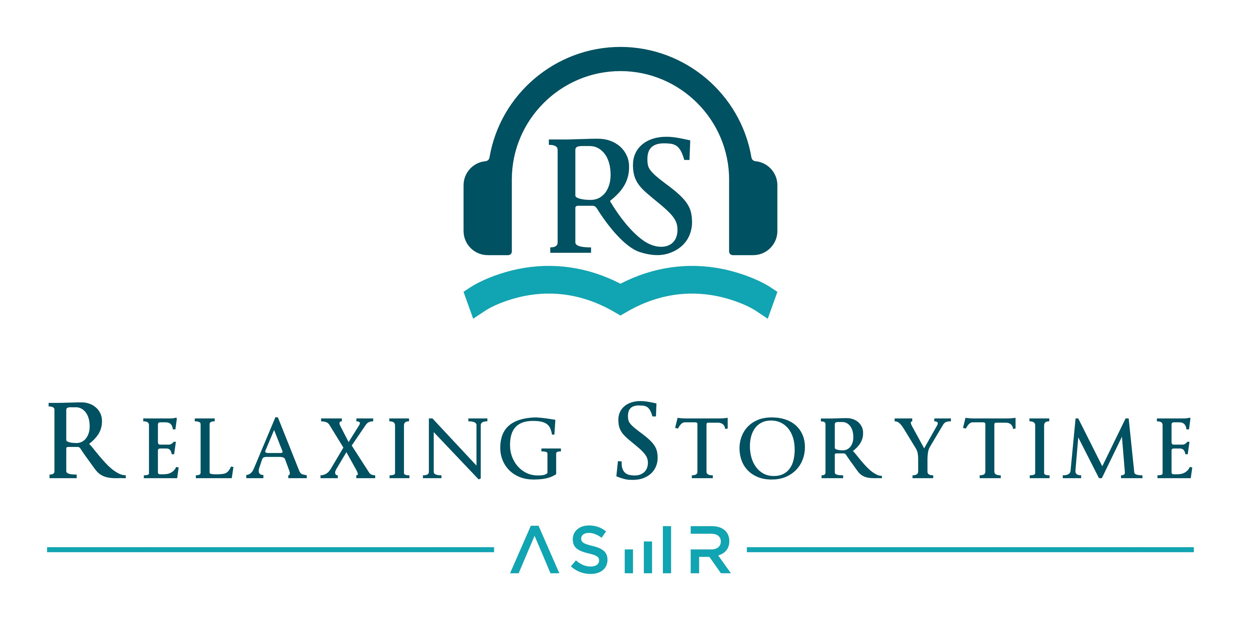 Help Create a Logo and Media Pack for Relaxing Storytime ASMR