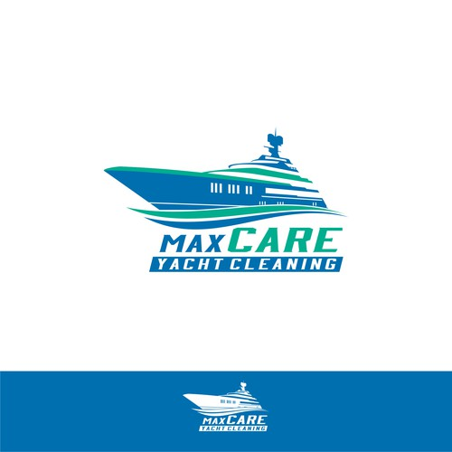 MaxCARE Yacht Cleaning