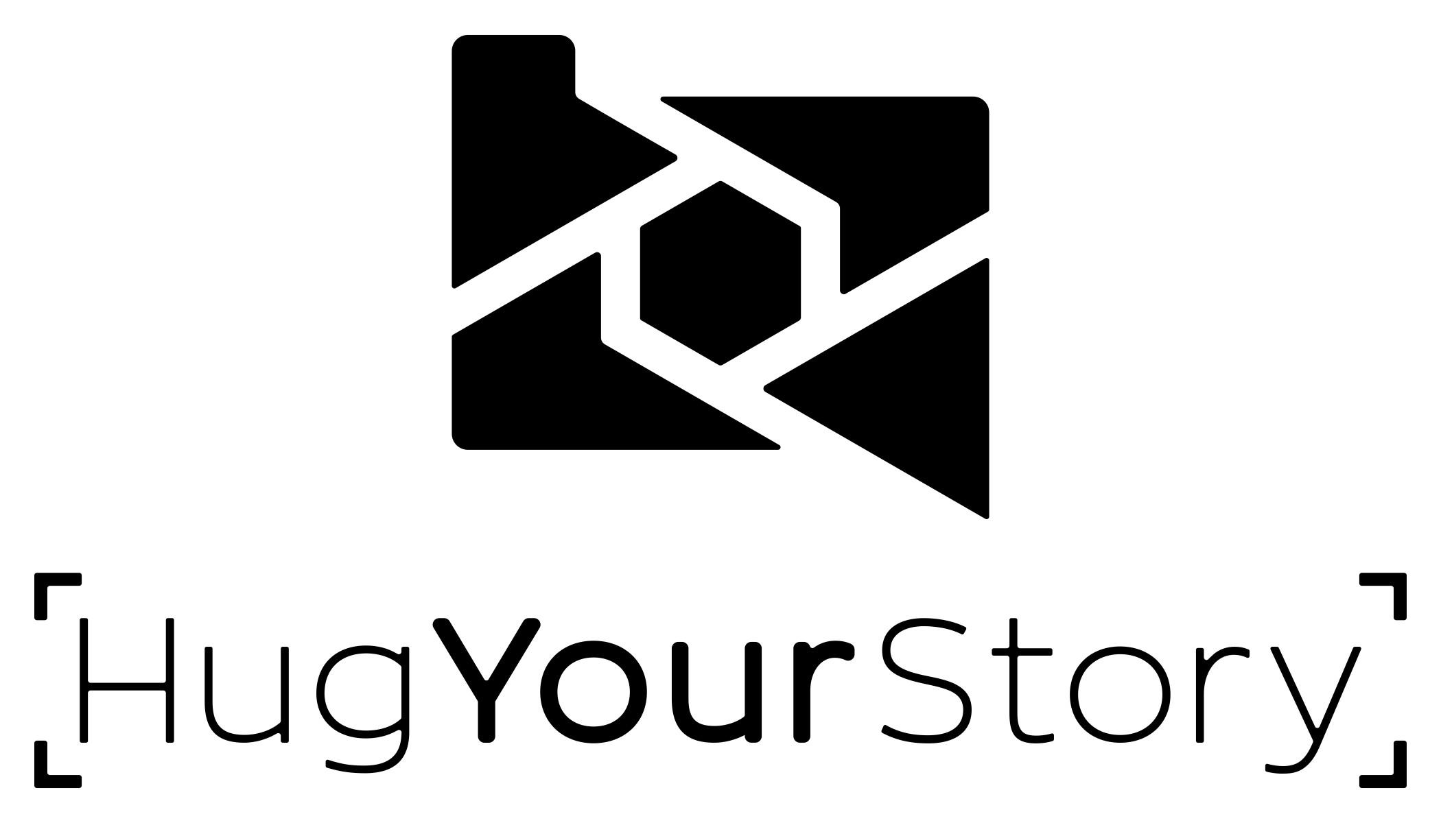 Hug My Logo!