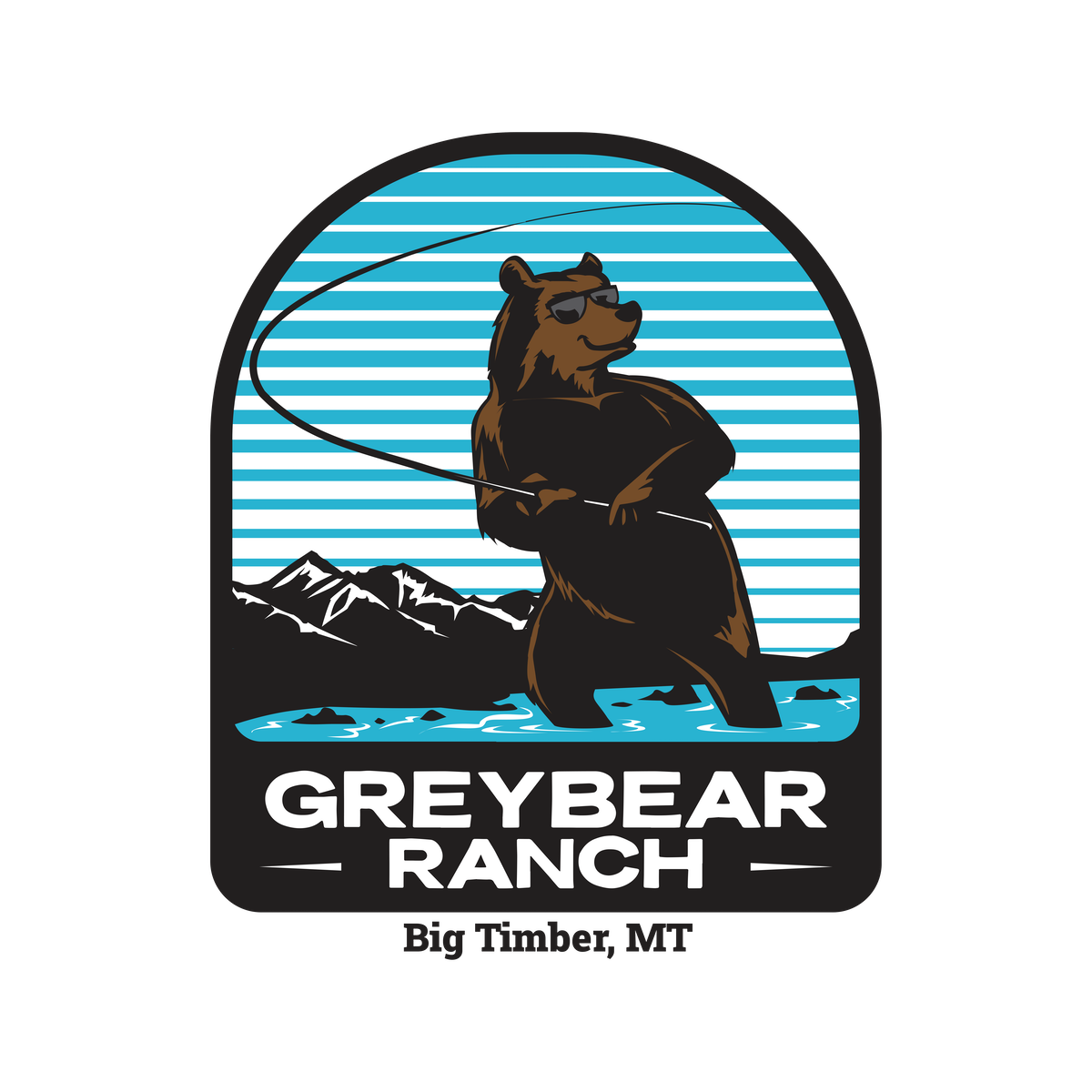 Yellowstone Property - Bear Concept