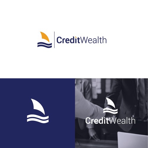 Logo for credit accounting