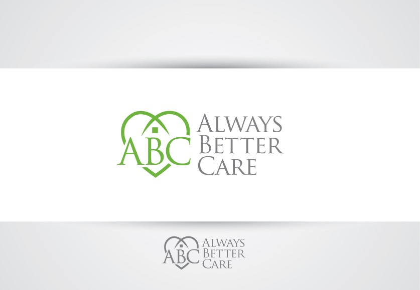 Create the next logo for ABC Always Better Care
