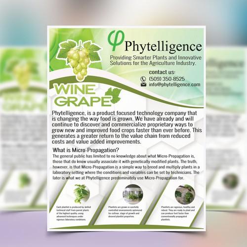 Phytelligence