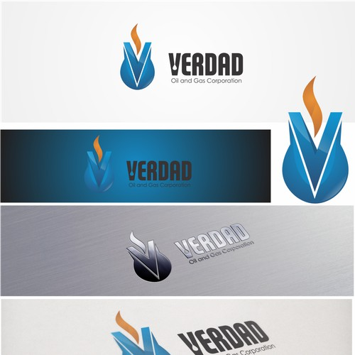 Create new design for established energy company