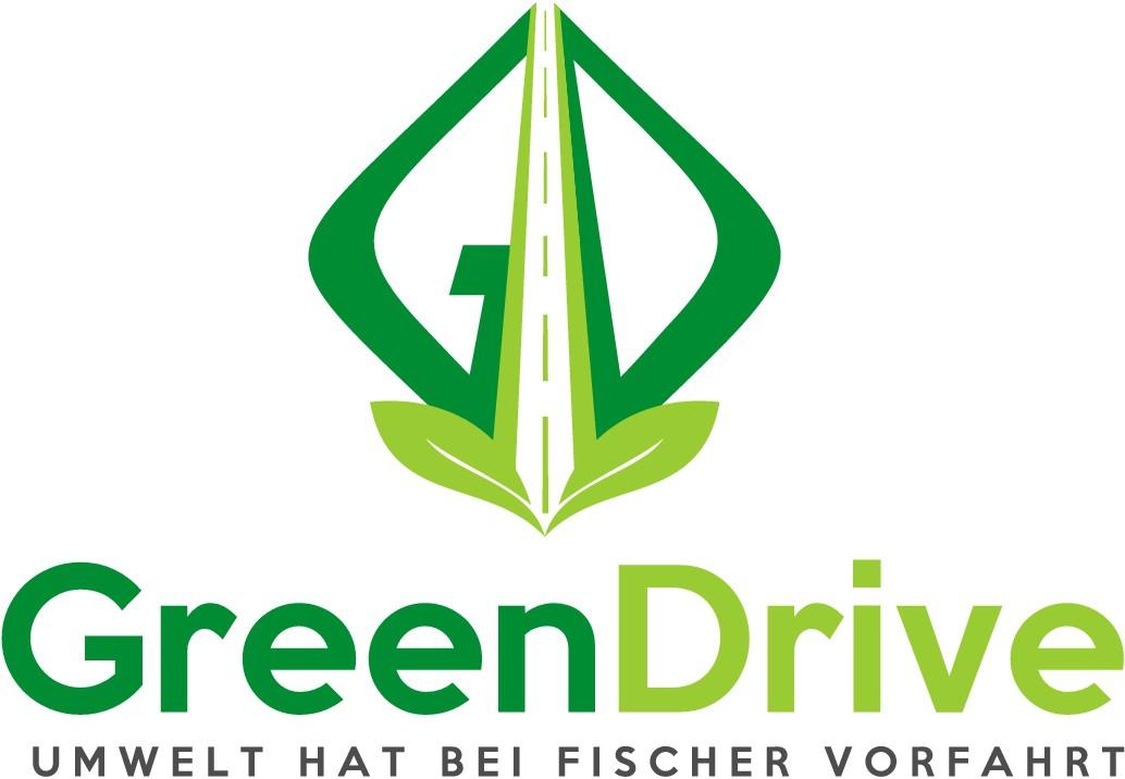 GreenDrive sucht ein aussagekräftiges, frisches Logo