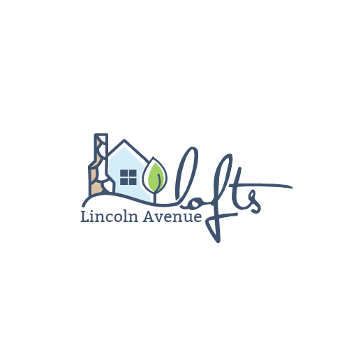 Lincoln Ave Lofts Logo