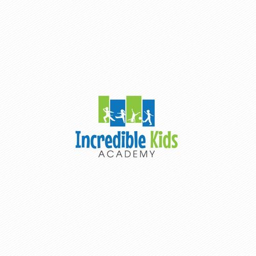 Incredible Kids Academy