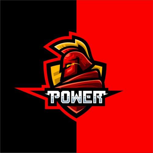 Gladiator for POWER logo