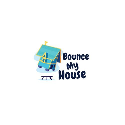 Bounce my house