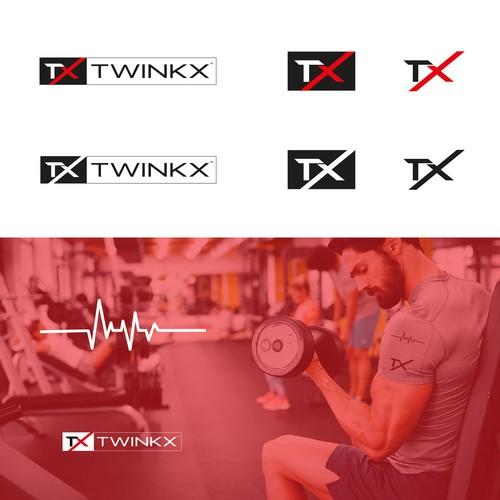 Twinkx logo