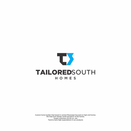 Tailored South Homes