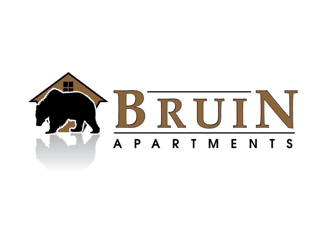 Help Bruin Apartments with a new logo