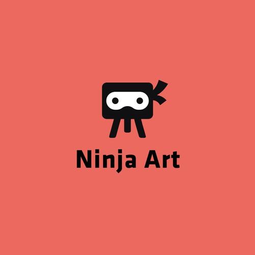 Ninja Art