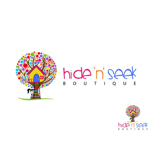 Hide 'n' Seek Boutique