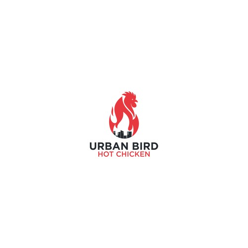 URBAN BIRD HOT CHICKEN