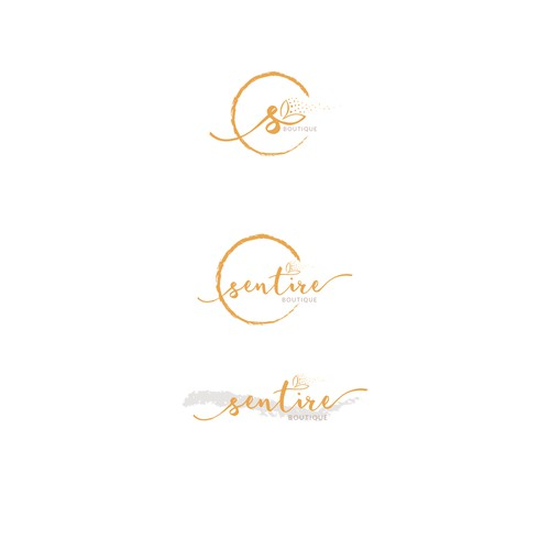 logo for online boutique