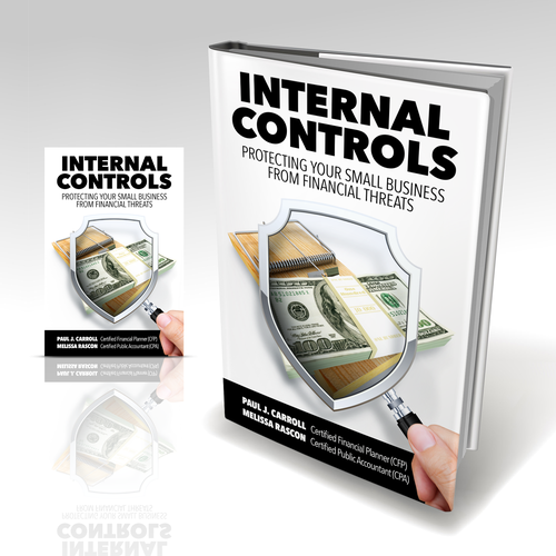 Whitepaper Cover for Internal Controls Interview