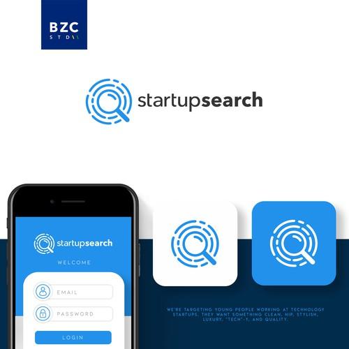 "Winner of ""StartupSearch"""