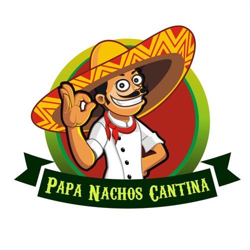 Papa Nacho's Cantina