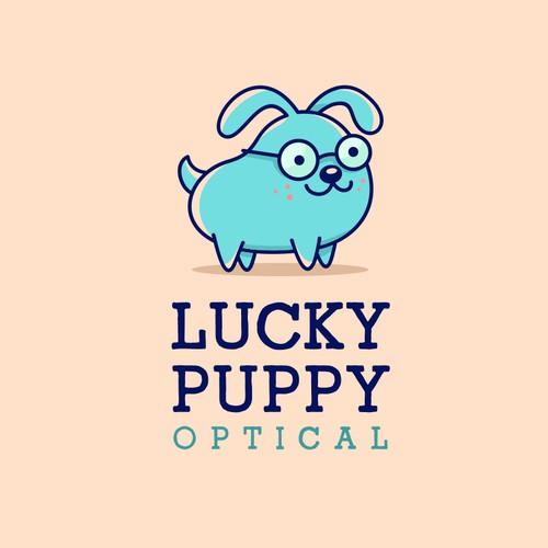 LUCKY PUPPY OPTICAL