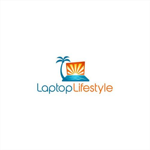 Logo for an online community