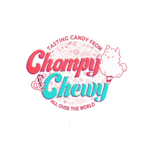 Chompy & Chewy Kid's VLOG youtube page