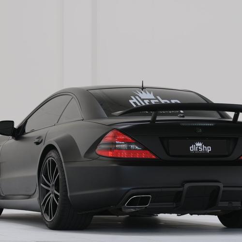 Car Stickers Design by Skn DESIGN