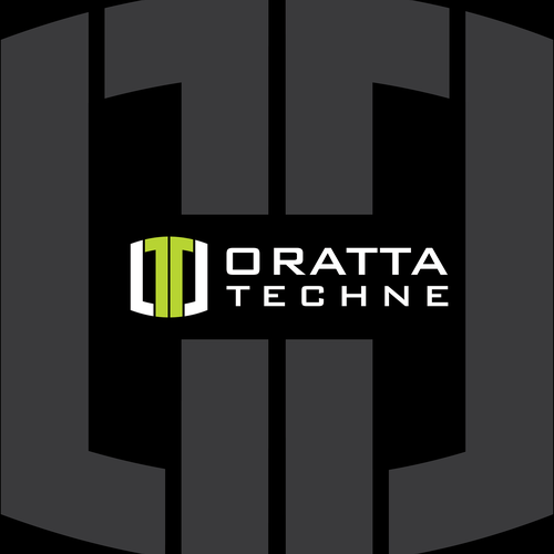 VR game company 「ORATTA TECHNE」 Corporate logo
