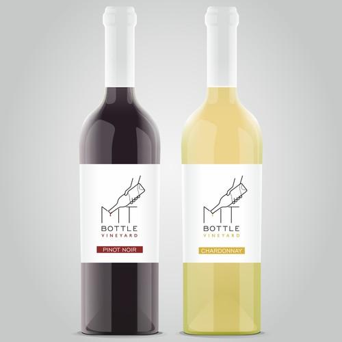 MT Bottle Vineyard