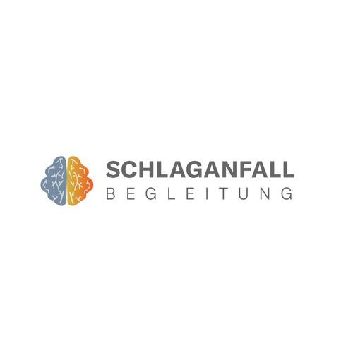 Schlagenfall Begleitung Logo