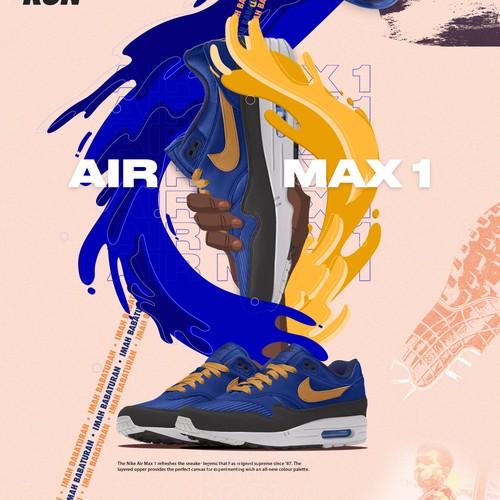 Nike - Forever AIR
