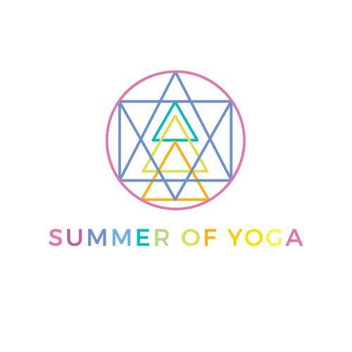 Spiritual, Sophisticated, Cultural Logo Design