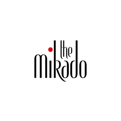 The Mikado Logo