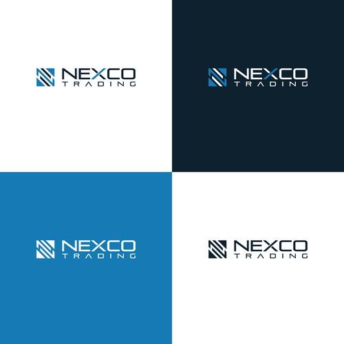 Logo for Nexco Trading