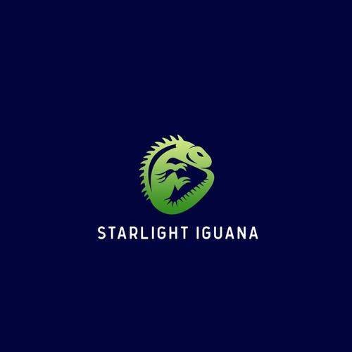 Starlight Iguana